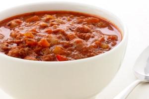 low carb turkey chili