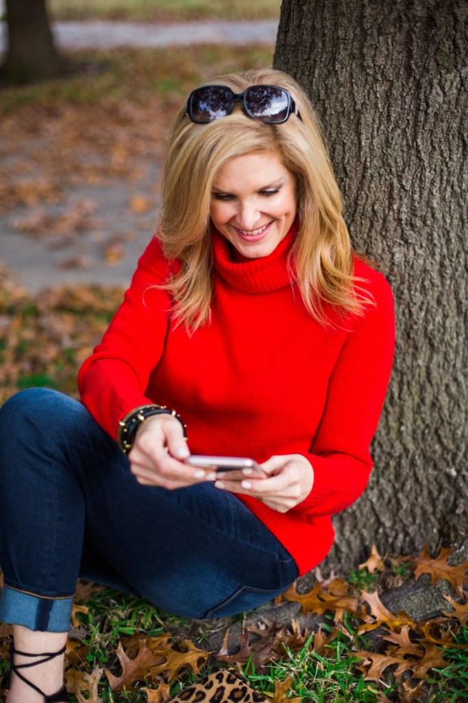 5 Miles App, Tanya Foster, tanyafoster.com
