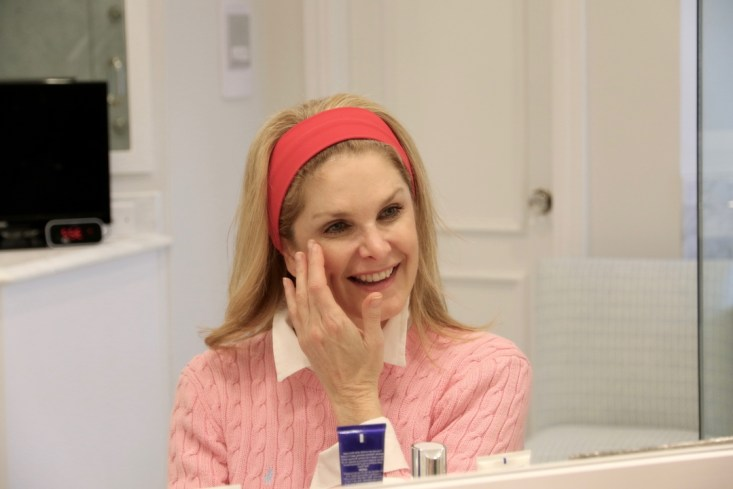 ZO Skin care review featured by top US beauty blogger, Tanya Foster