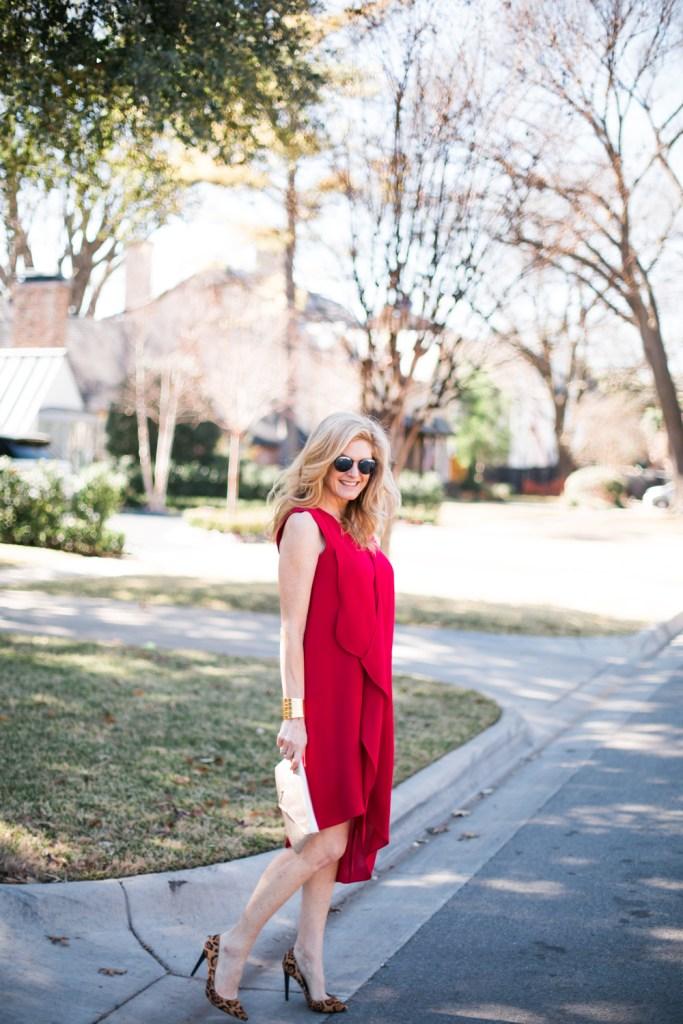 Nordstrom dress, tanya foster, tanyafoster.com