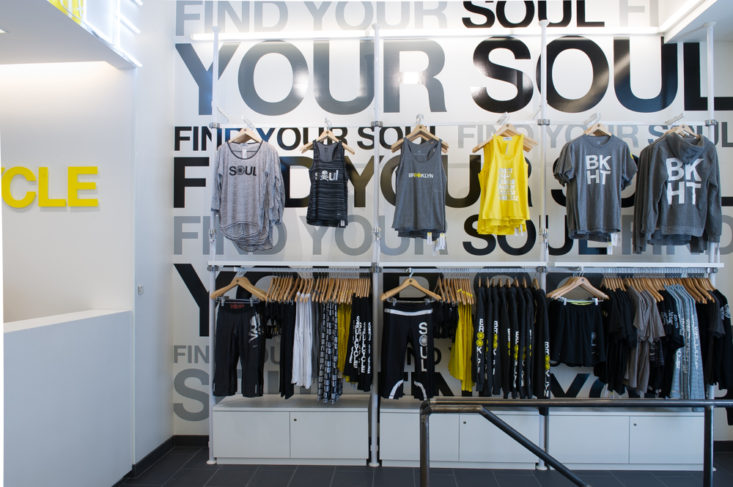 SoulCycle comes to Dallas | Tanya Foster | Dallas Lifestyle