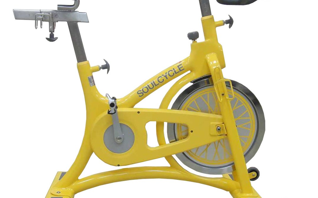 SoulCycle comes to Dallas