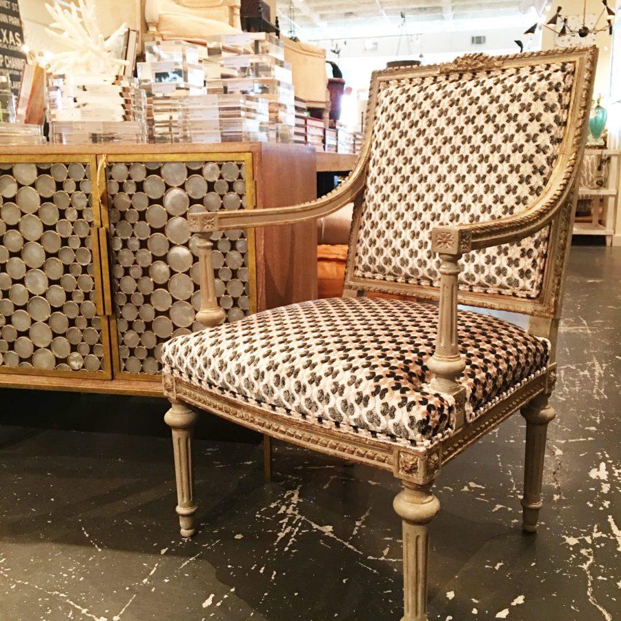 Mecox , Houston store, antiques, beautiful furniture store, John Tucker