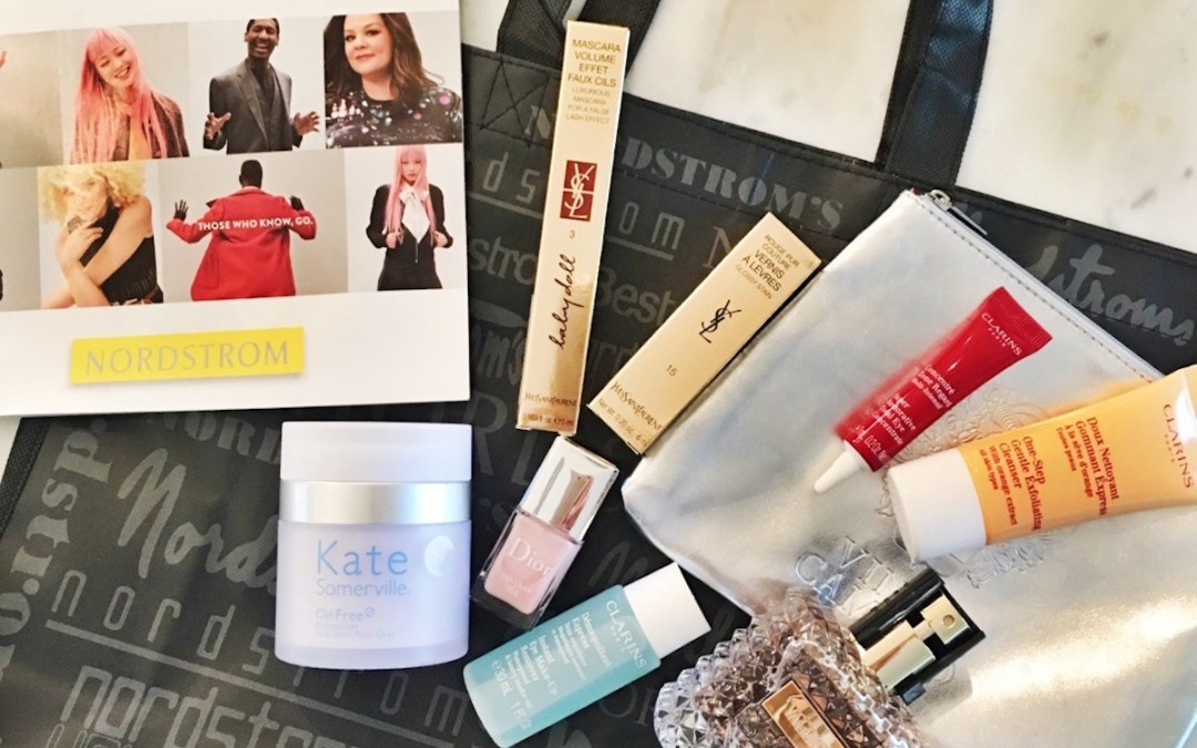 Home and Beauty Exclusives |Nordstrom Sale