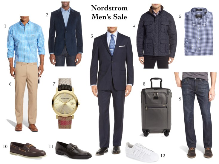 Nordstrom NSale, Anniversary Sale, Men's, suits, early access