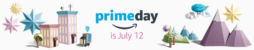 amazon prime day, shop online, July 12, discounts, free shipping, shop
