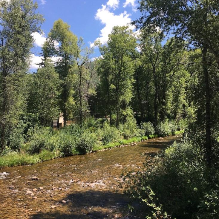 Aspen, Colorado, girls trip, river, rafting, tubing, friends