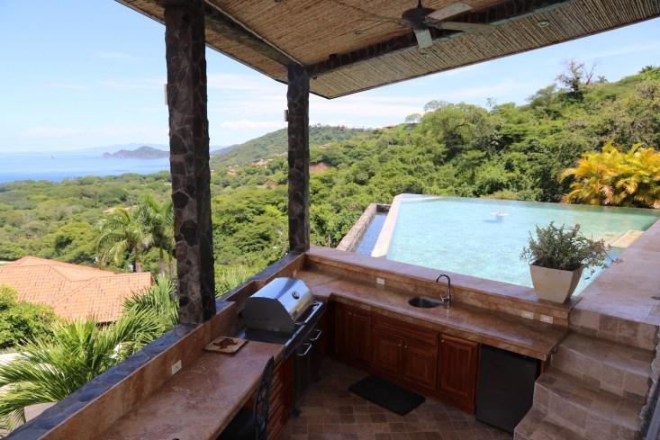 LuxeBae, Costa Rica with LuxeBae, luxury travel, TanyaFoster.com, lifestyle blog, Playa Hermosa, Guanacaste, luxury vacation rental