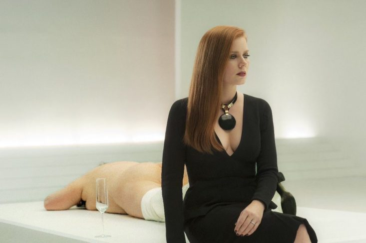 Get tickets for an advance screening of Nocturnal Animals on TanyaFoster.com