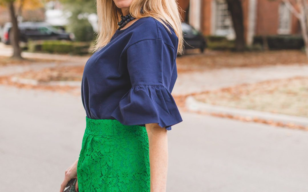 Pantone color of the year: GREEN