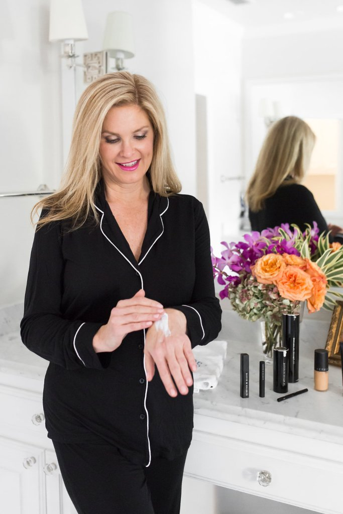 Tanya Foster shares her favorite Le Metier de Beaute products and details the Neiman Marcus beauty event