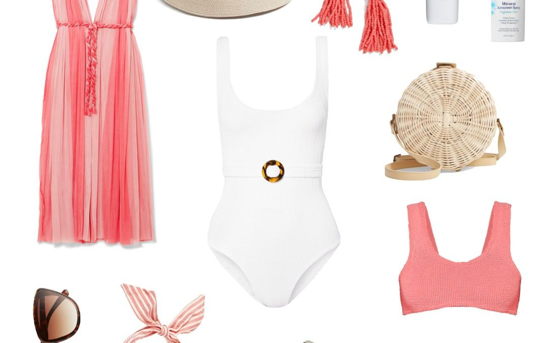 The Best Swimsuits of 2019