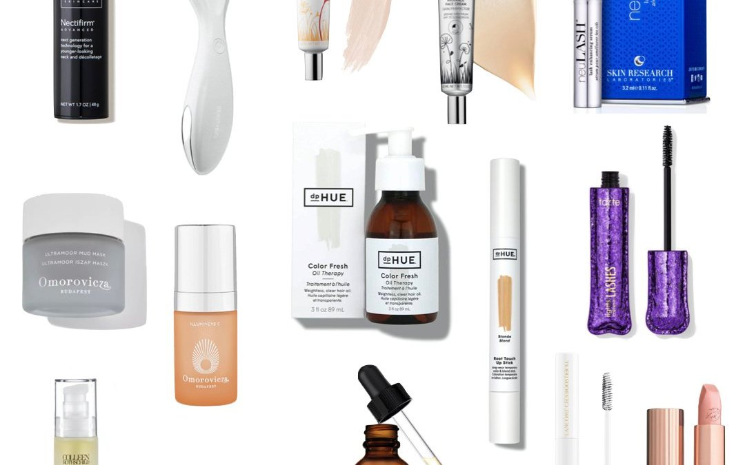 15 Beauty Products I Can't Live Without