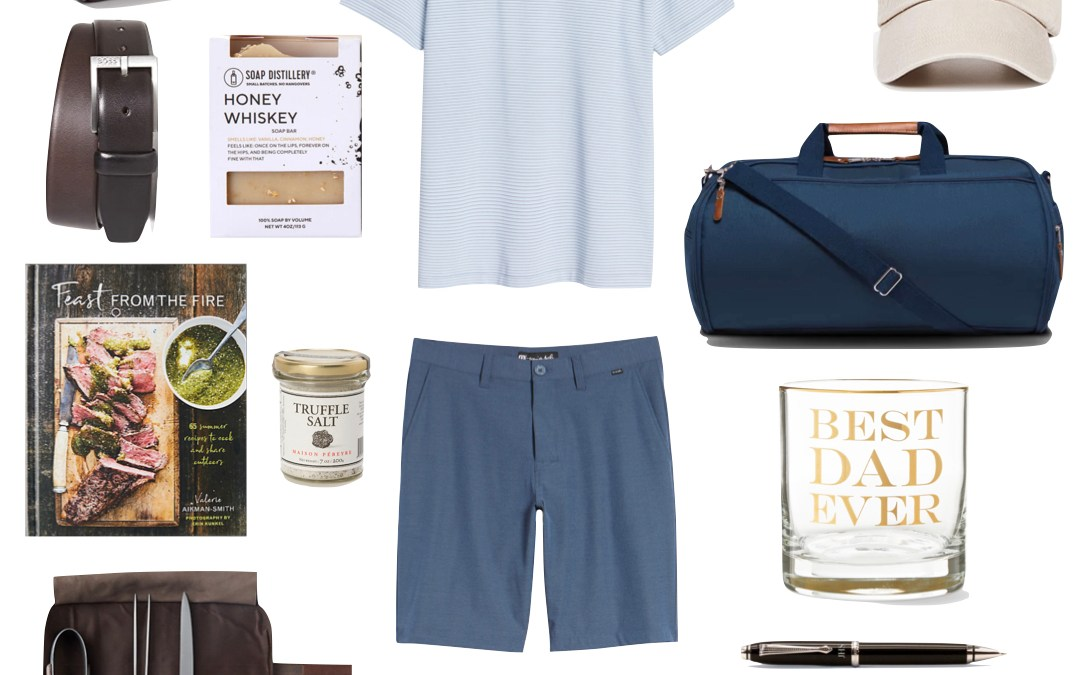 Unique Father's Day Gifts He'll Love