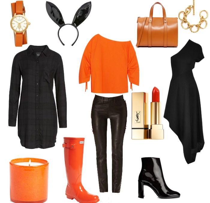 Orange you glad its Halloween!