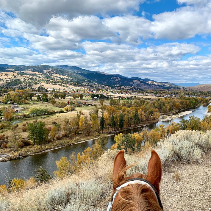 Discover Missoula, Montana on TanyaFoster.com