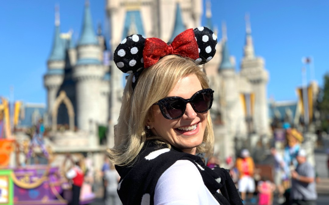 Gift Idea: Give Disney World Magic!
