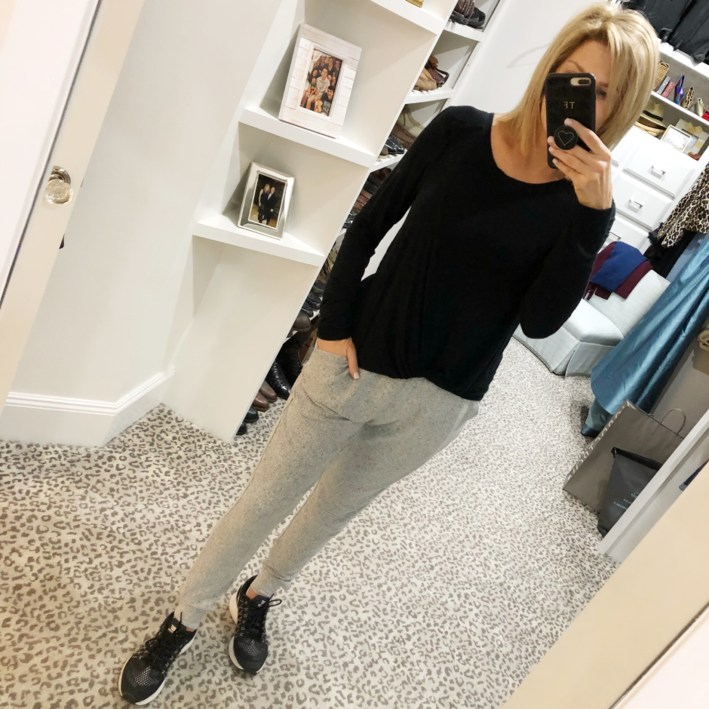 Casual outfits on TanyaFoster.com