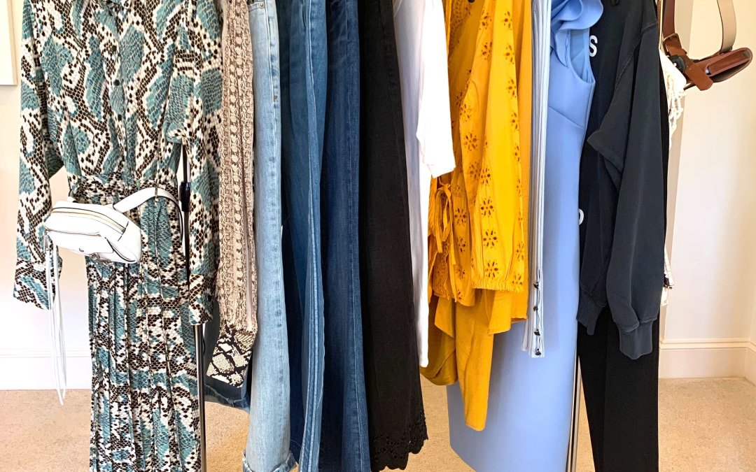2019 Spring trends to embrace now
