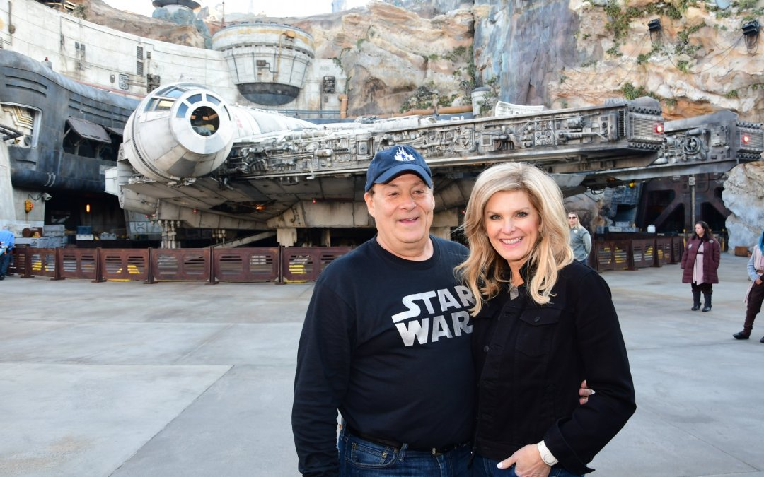 10 NEW things to know about Walt Disney World | Star Wars and much more!