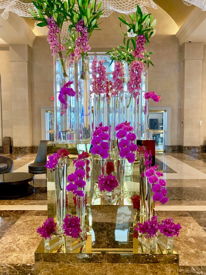 2019 rewardStyle Conference at the Hotel Crescent Court, Dallas, Texas