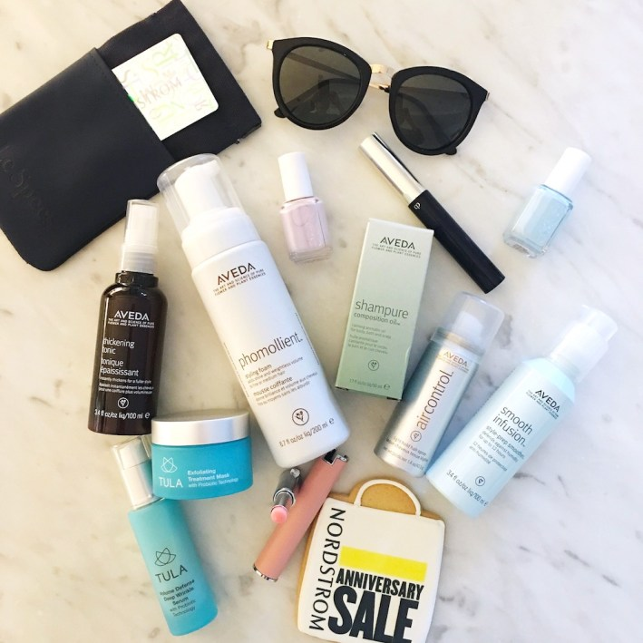 Nordstrom Giveaway on TanyaFoster.com