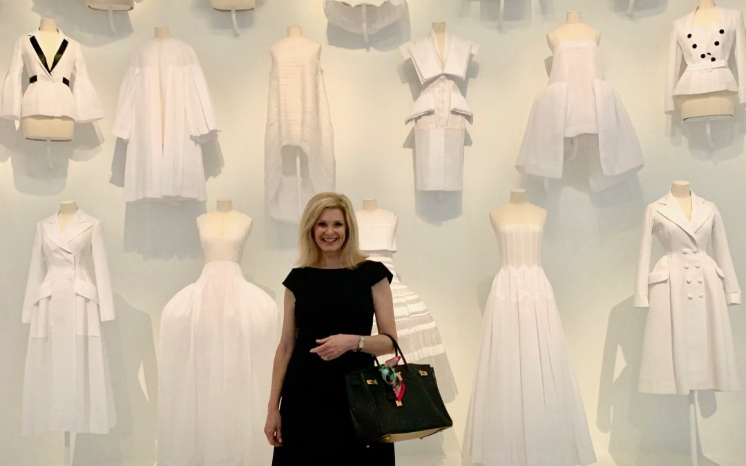 DIOR: From Paris To The World exhibition at the DMA