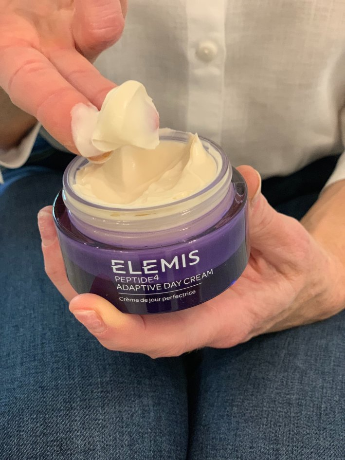 The Elemis Peptide Day & Night Kit on QVC.com
