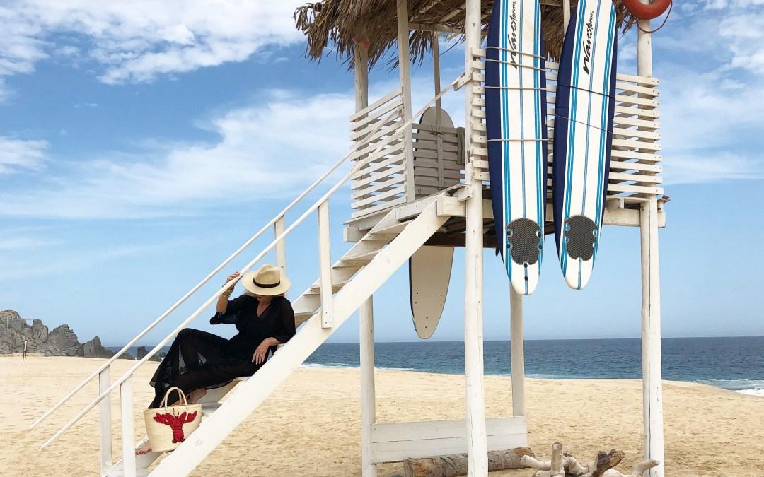 desination: Pueblo Bonito Pacifica Resort in Cabo San Lucas