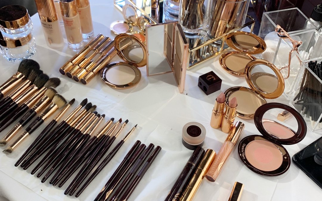 Charlotte Tilbury Master Class: What I learned!