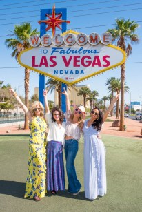 Las Vegas Jewelry Week with JCK Events