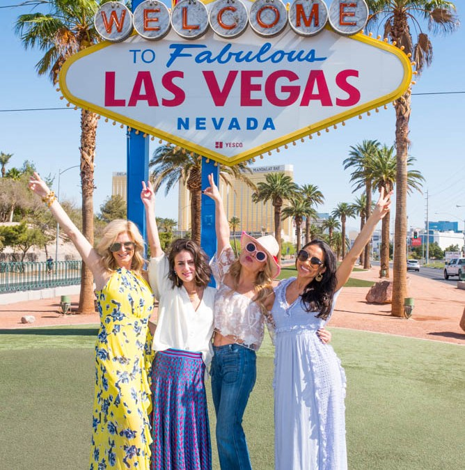 Las Vegas Jewelry Week with JCK Events