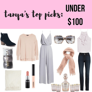 NSale Favorites Under $100 | Only 3 Days Left To Shop!
