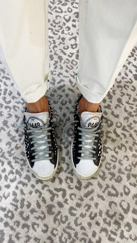 P448 fashion sneakers