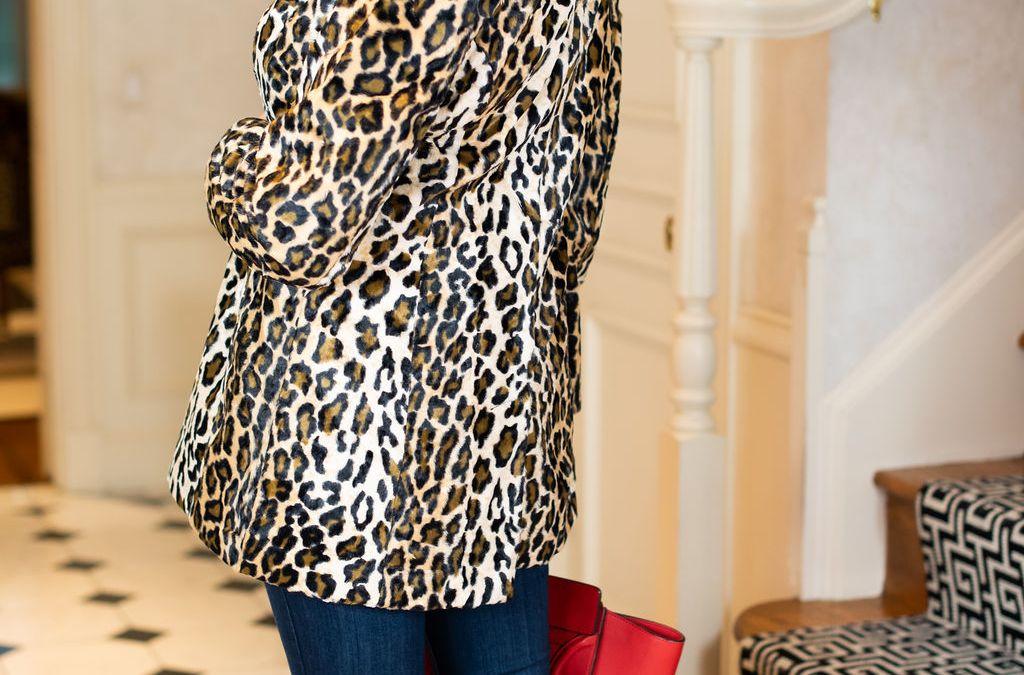 Style Trend Focus: Leopard Print