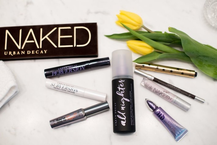 My Top 10 beauty buys at Sephora