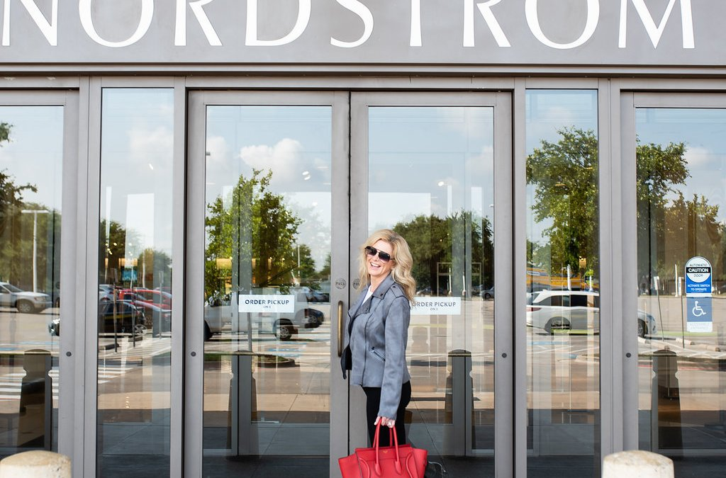 Dressing Room Diary   Nordstrom Anniversary Sale Early Access