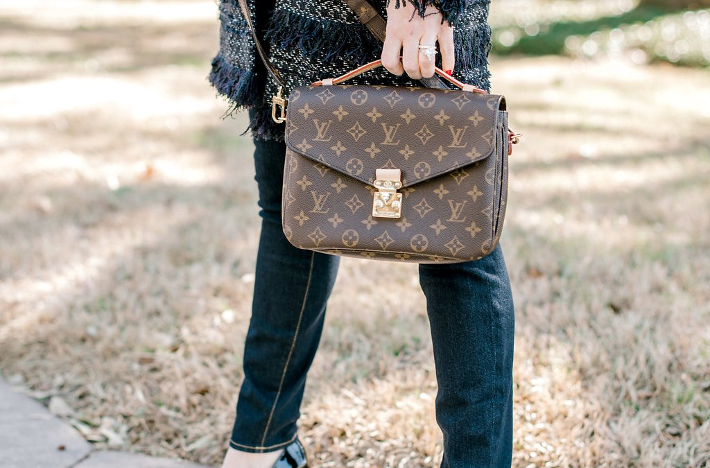 Authentic Designer Bags with StockX