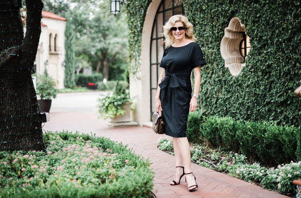 Fall Fashion Trends with Bloomingdale's