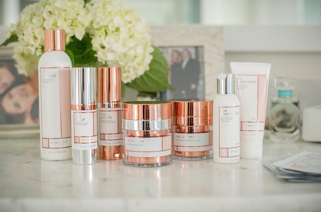 Brand Spotlight: Beauty Bioscience