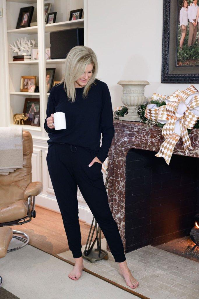 Cozy Earth loungewear for 50% off