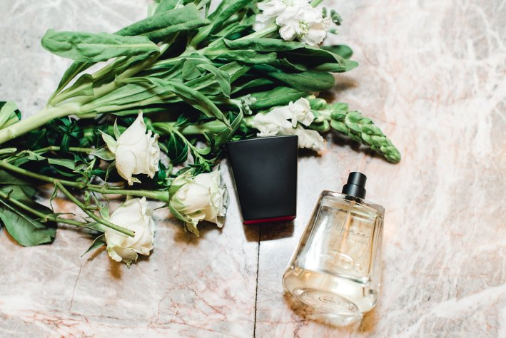 Le Metier de Beaute releases their own perfume - Marie, Neiman Marcus InCircle Week
