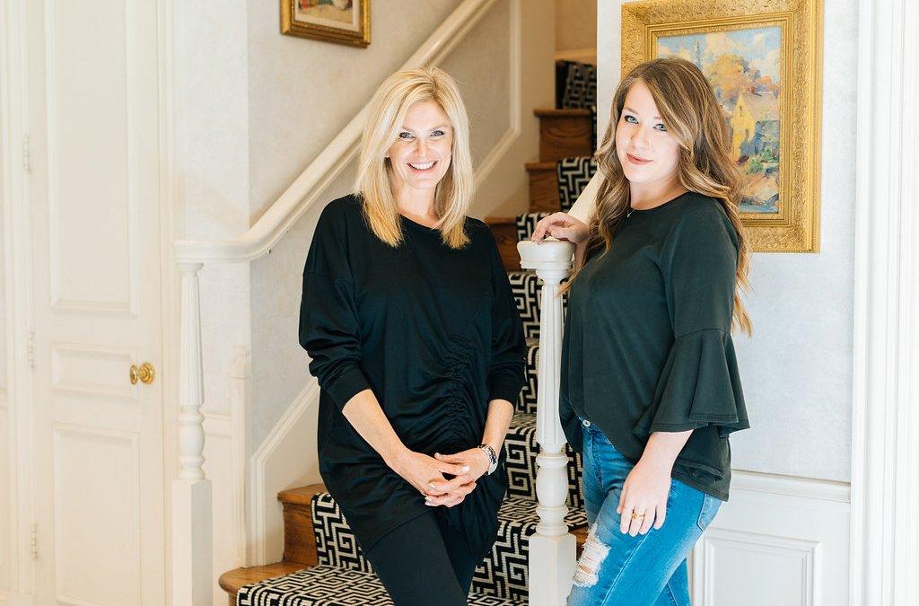 Why you want a wardrobe stylist | Meet Lexi Dennis