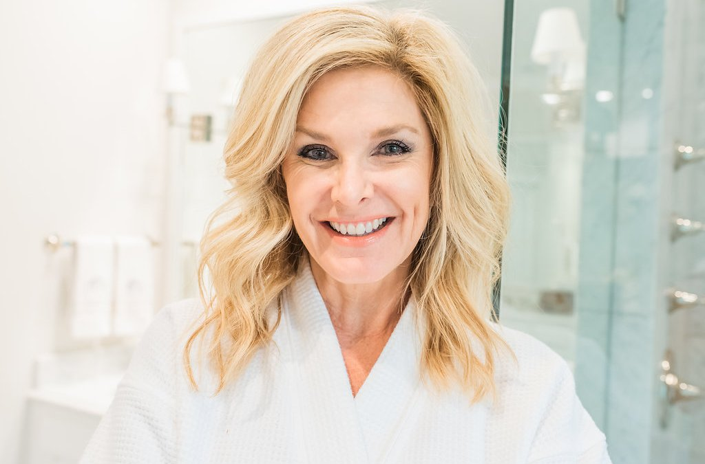 Plump your face with a PRP Facelift