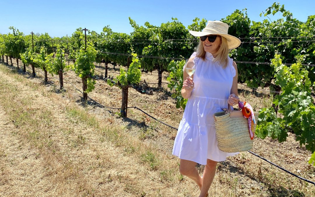 Our Sonoma Wine Country Itinerary