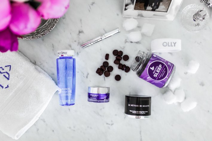 5 ways to have better skin now on TanyaFoster.com