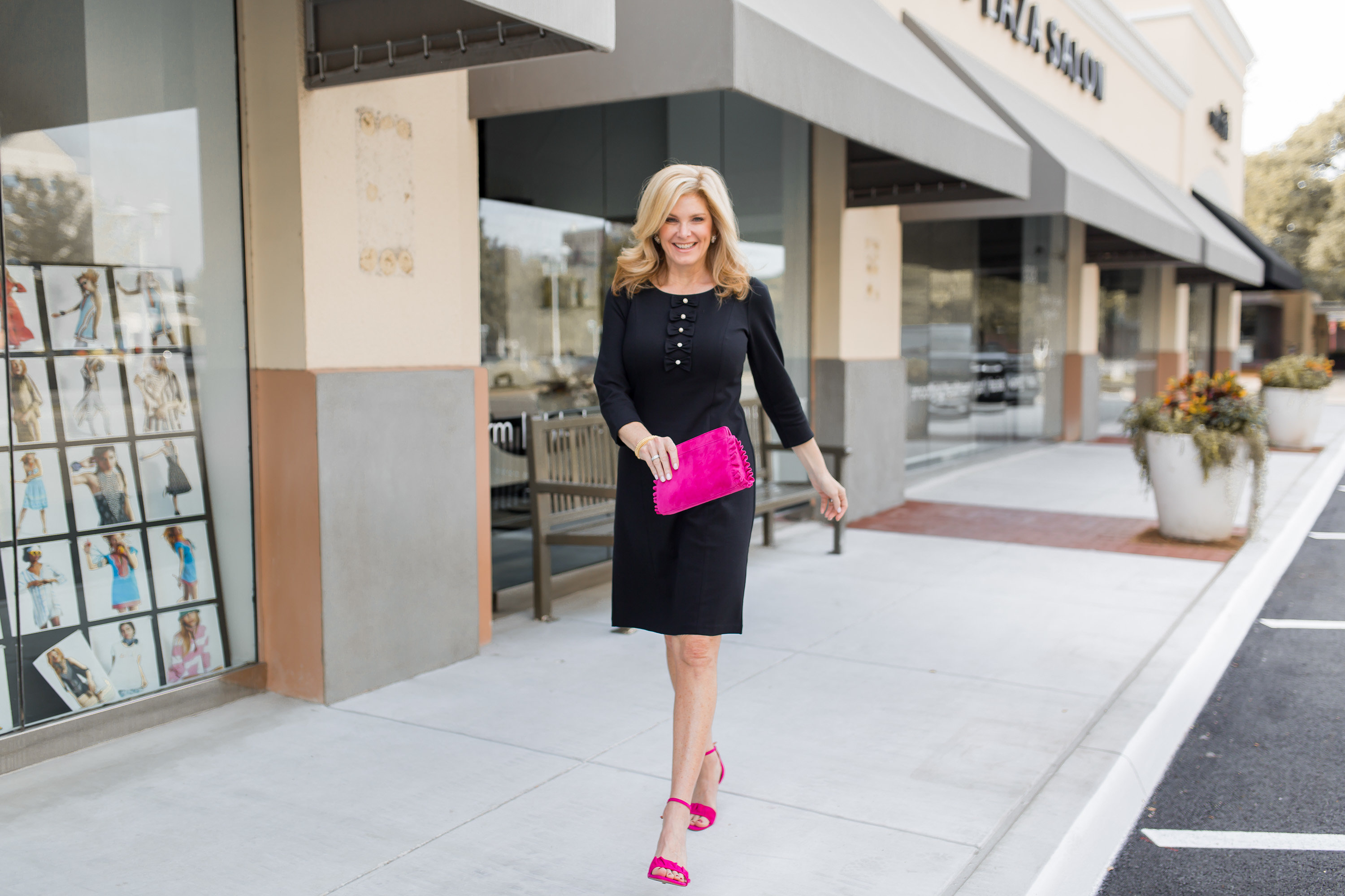 c64542bb06 Talbots is celebrating 70 years of Modern Classic Style | Tanya Foster |  Dallas Lifestyle & Fashion Blogger