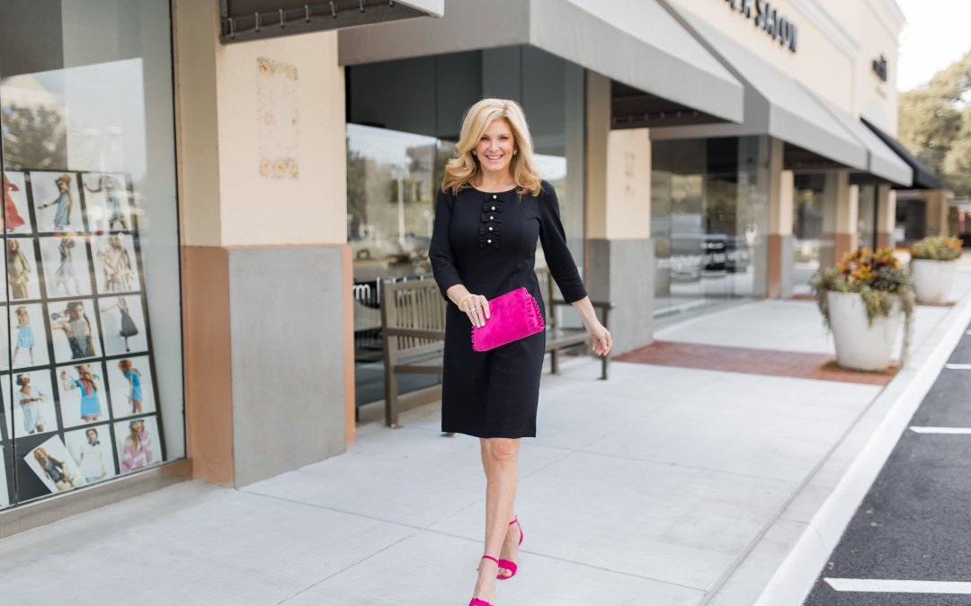 Talbots is celebrating 70 years of Modern Classic Style