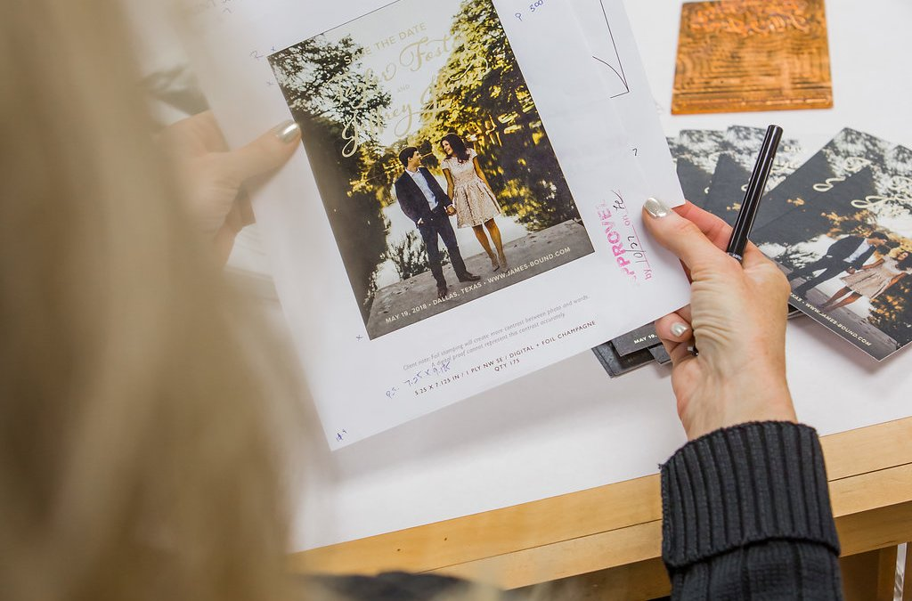 Wedding: How to create a beautiful Save The Date