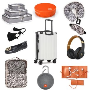 Best Travel Gadgets and Essentials